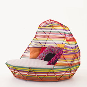 TROPICALIA DAYBED