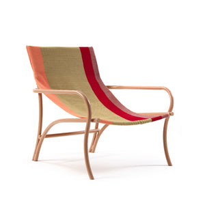 MARACA LOUNGE CHAIR