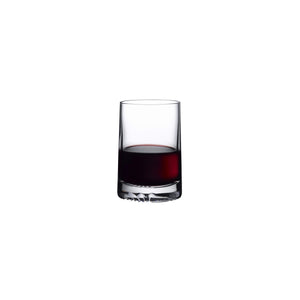 ALBA SET OF 2 WHISKY DOF GLASSES