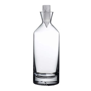 ALBA WHISKEY BOTTLE TALL