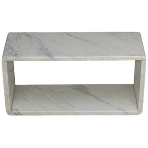 FOUNDATION SIDE TABLE LARGE (various options)