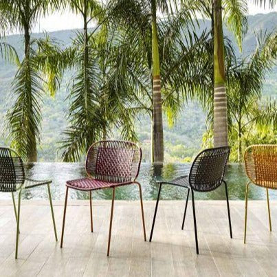 CIELO STACKING CHAIR