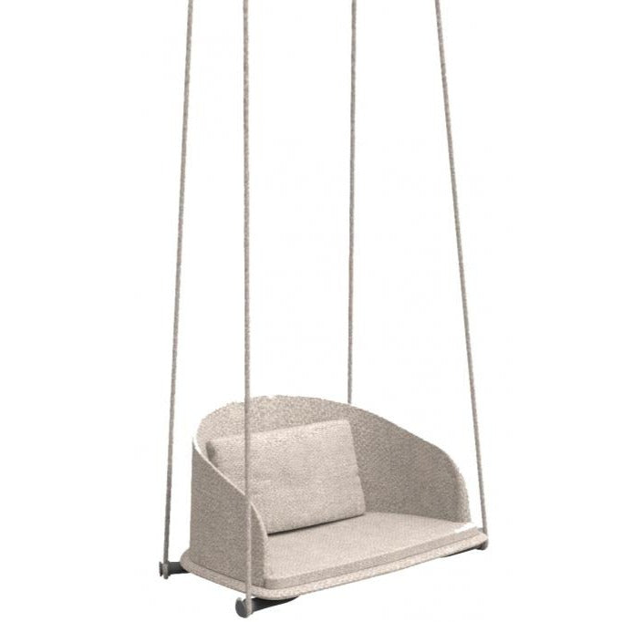 CLEO TEAK SWING CHAIR