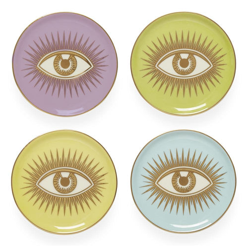 LE WINK COASTERS SET