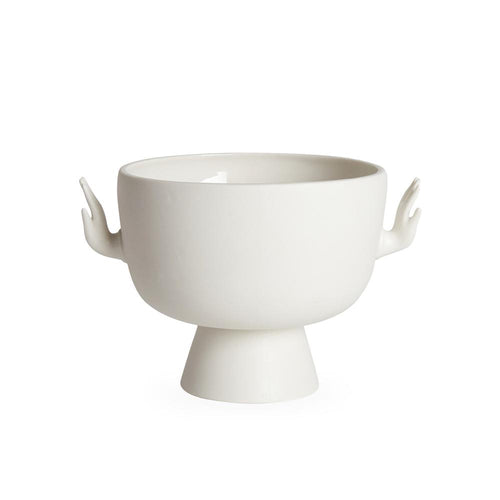 EVE PEDESTAL BOWL