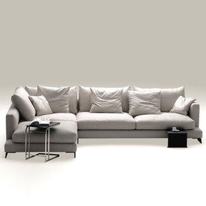 LAZYTIME SECTIONAL
