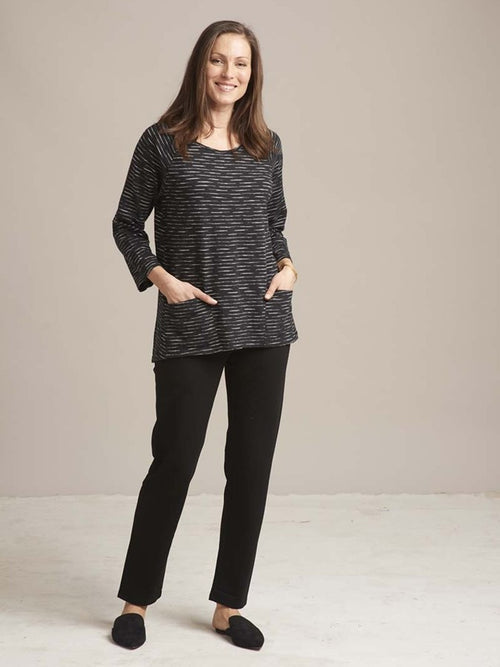 Habitat Raglan Pocket Tunic