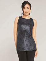 Sympli Storm Sleeveless Nu Ideal
