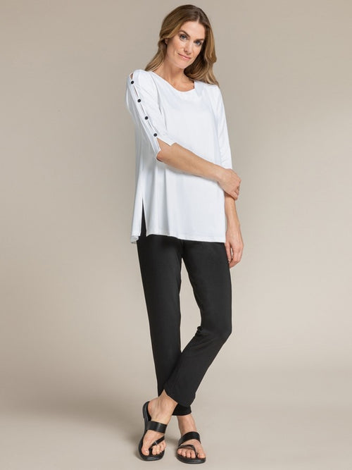 Sympli Icon Tunic