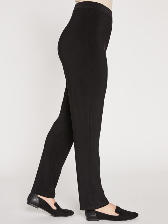 Sympli Essential Pant in Black