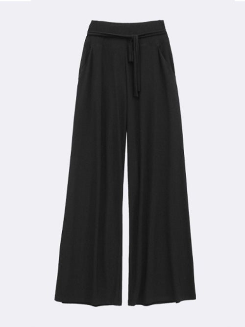 Sympli Wide Leg Trouser