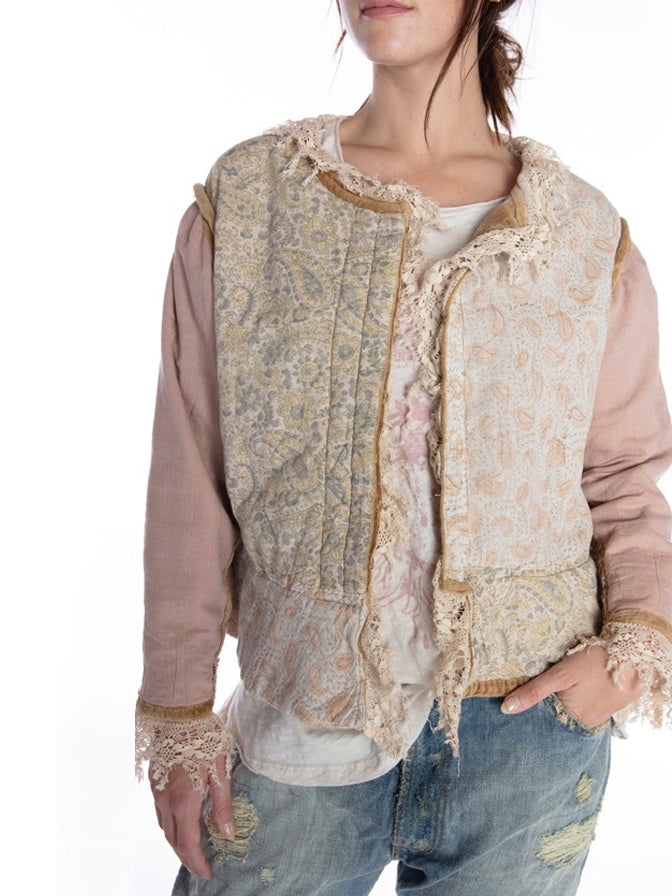 Magnolia Pearl James Jacket