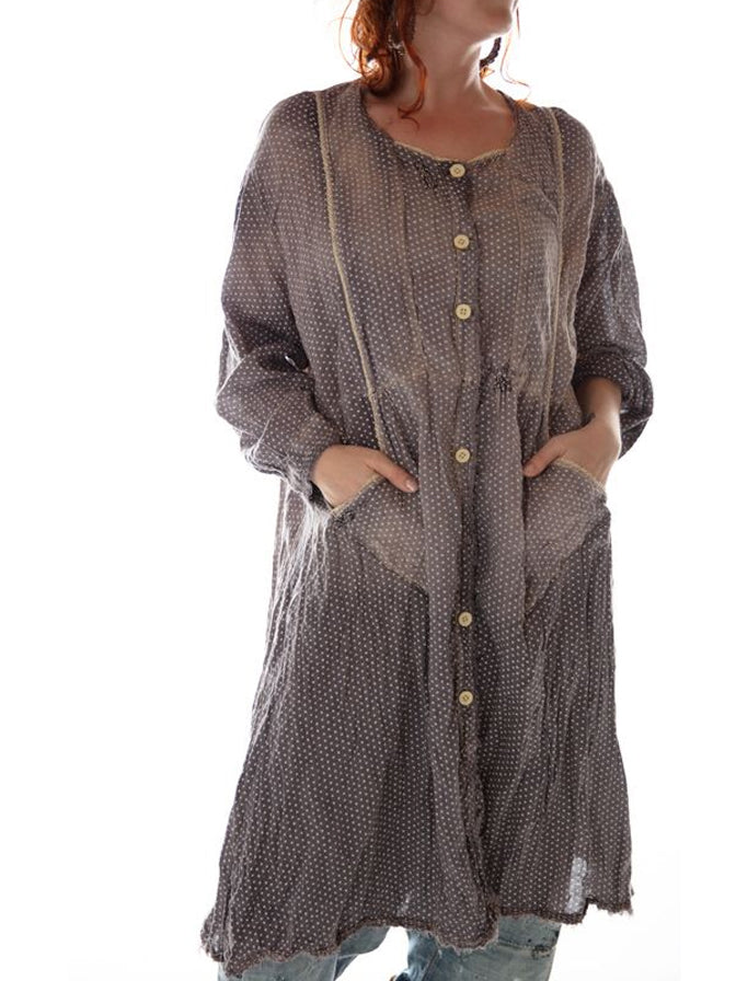 Magnolia Pearl St Anny Smock Dress