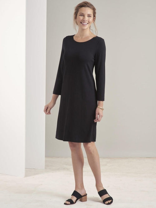 Habitat 3/4 Sleeve Dress