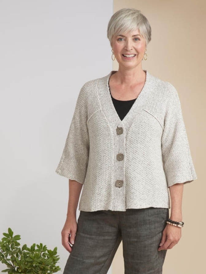 Habitat Swing Cardigan