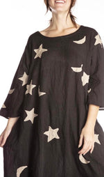 Magnolia Pearl Star and Moon Merlina Dress