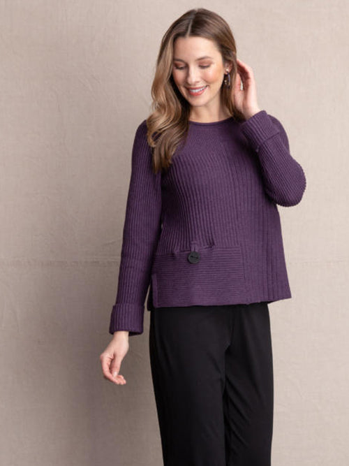 Habitat Heather Pullover