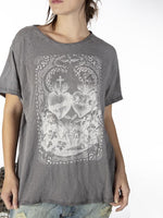 Magnolia Pearl Alliance of the Hearts T