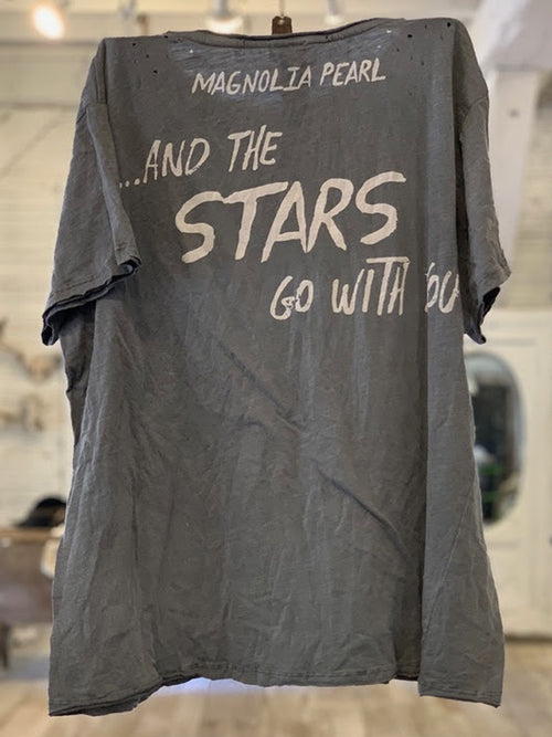 Magnolia Pearl To The Stars And Back T