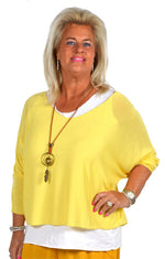 Catherine Lillywhite's 3 pc set-Yellow