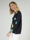 Zaket & Plover Super Star Sweater