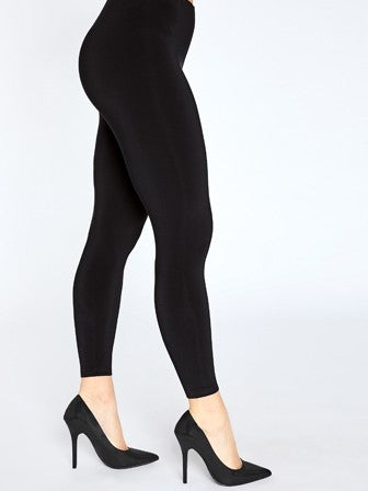 Sympli Classic Legging in Black
