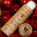 Door County Lip Balm in Cherry