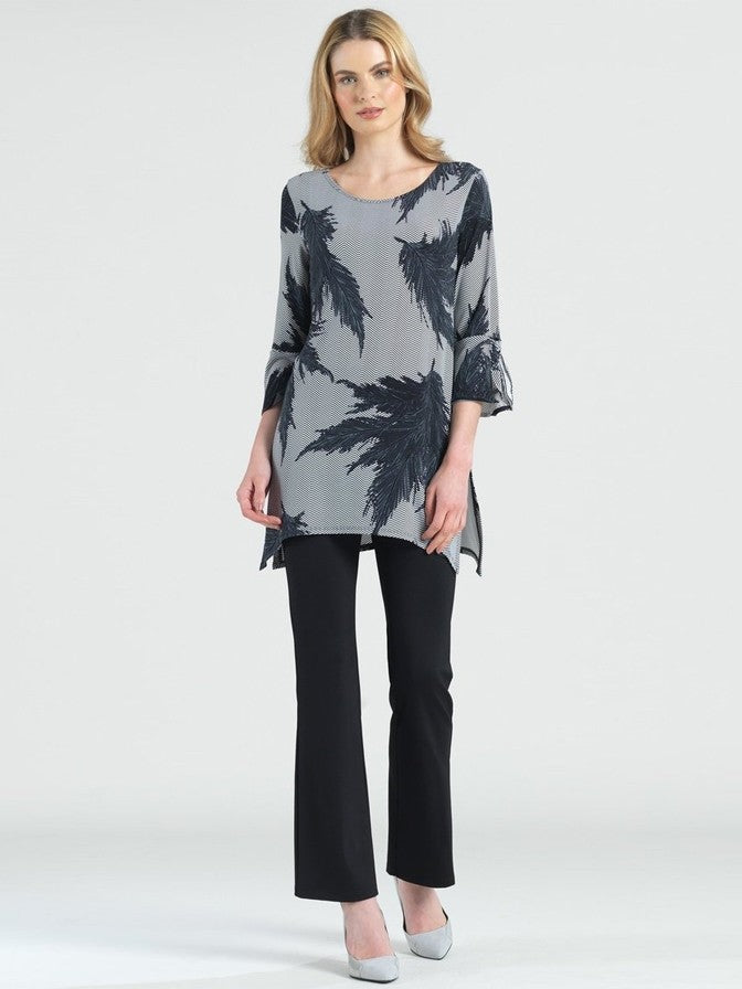 Clara Sun Woo Feather Tunic