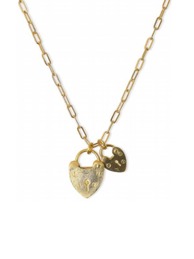 ELECTRIC PICKS MONTAGUE NECKLACE