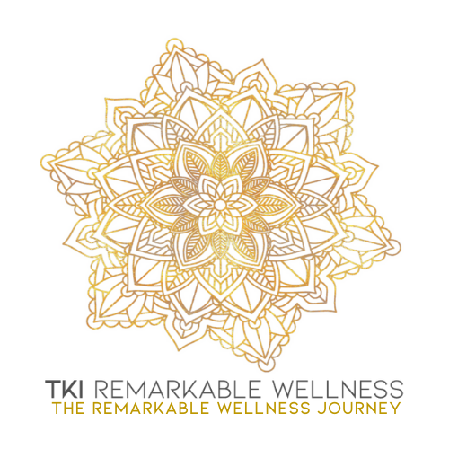 The Remarkable Wellness Journey