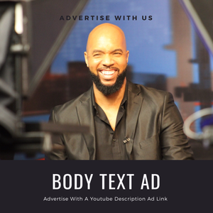 Description Body Ad - Youtube