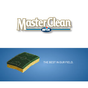 MasterClean Collection