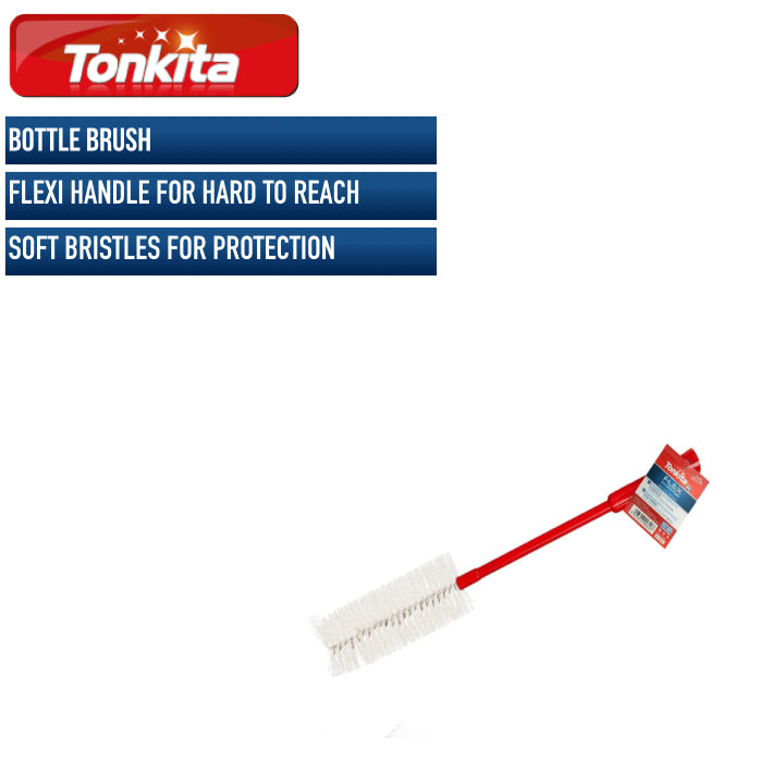 Tonkita Dish Washing Brush