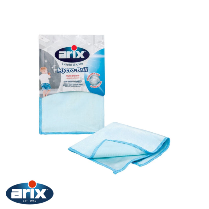 Arix Window Microfiber Cloth