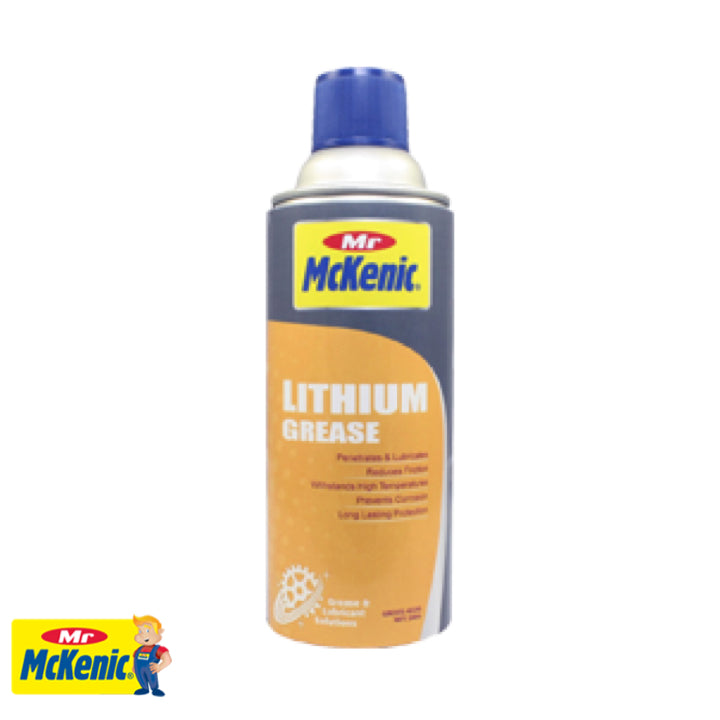 Mr Mckenic Lithium Grease
