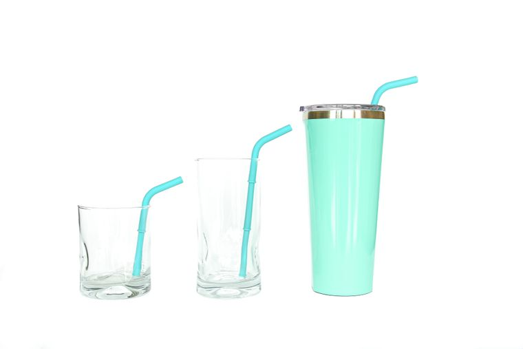 Build-A-Straw Reusable Straws