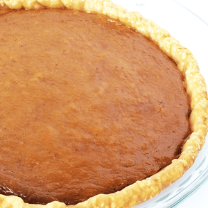 Uncle Max's Sweet Potato Pie