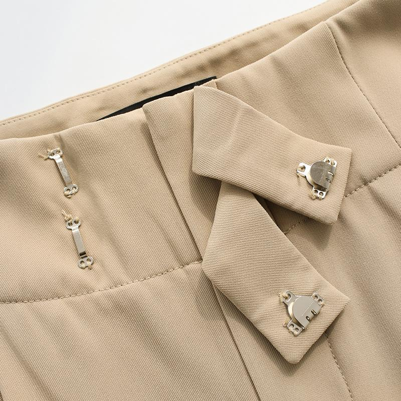 Stay Chic Work Trousers
