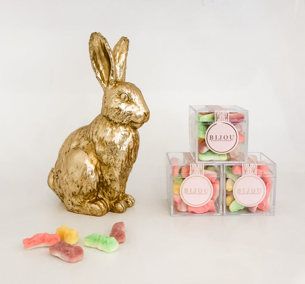 Easter Candy Boxes