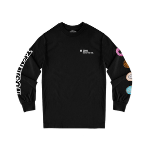The Cheat Day Long Sleeve