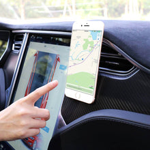 Load image into Gallery viewer, Magnetic Car Phone Holder - Smart Explore