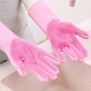 Magic Dishwashing Gloves - Smart Explore