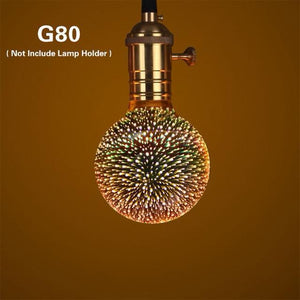 Galaxy Light Bulb - Smart Explore