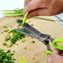 Load image into Gallery viewer, Multifunctional Kitchen Scissor