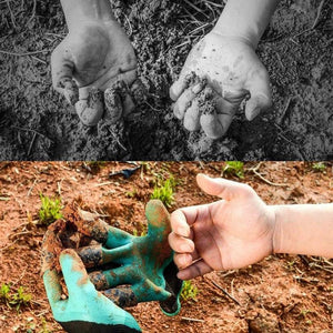 Claws Garden Gloves - Smart Explore