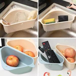 Multifunctional Drain Basket