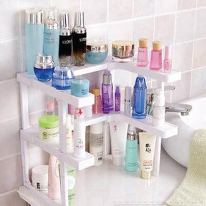 Adjustable Rack Organizer