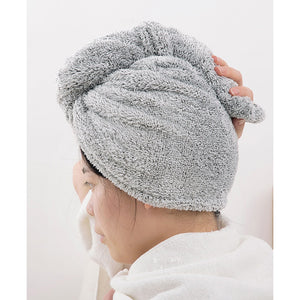 Quick Dry Magic Hair Wrap