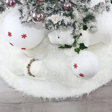 Load image into Gallery viewer, Christmas Snow Carpet