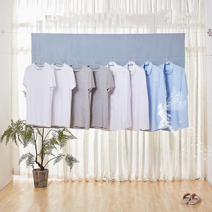 Retractable Clothes Line